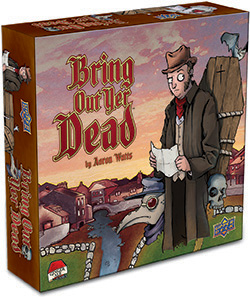 Bring Out Yer Dead Game