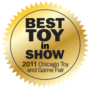 Best Toy in Show