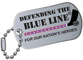 Defend The Blue Line Charity