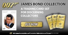 2019-James Bond Collection