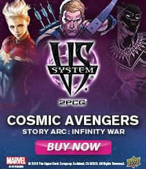 3f9414f05 2019 VS System Cosmic Avengers