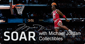 Michael Jordan Collectibles